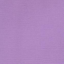 Mr.Painter Однотонная бумага, цвет 14 Душистая сирень, 30.5х30.5 см, (216г/м2)