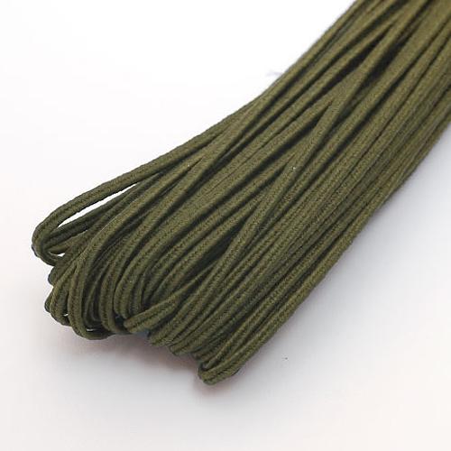 Сутаж шнур для плетения