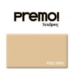 Sculpey Premo (PE02 5093) запекаемая полимерная глина, экрю, 57 г.
