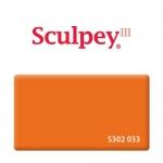 Sculpey III (S302 033), сладкая картошка