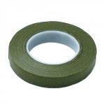 Seven Deco, Флористическая лента, 13 мм, зелёный (263)