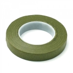 Seven Deco, Флористическая лента, 13 мм, зелёный (262)