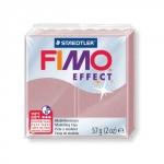 8020-207 FIMO Effect перламутровая роза, запекаемая полимерная глина, 57 г.