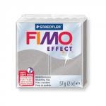 8020-817 FIMO Effect перламутровый светлое серебро, запекаемая полимерная глина, 57 г.