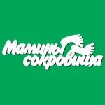 Картонный чипборд МАМИНЫ СОКРОВИЩА-2, 9х14 см (Ч-150)