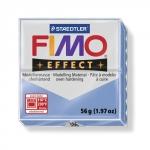 8020-386 FIMO Double Effect, голубой агат