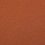 Фетр декоративный 1 мм, ржавый, 20х30 см