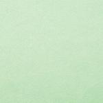 Фетр листовой 30х45 см, св. зелёный, 1 мм