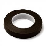 OASIS Флористическая лента 13 мм, цвет: коричневый