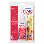 FIMO Liquid прозрачный гель, 50 мл.