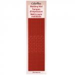 ColorBox Штамп резиновый ИГРОВОЕ ПОЛЕ, 5х18 см