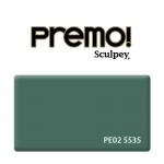 Sculpey Premo (PE02 5535), джунгли
