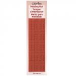 ColorBox Штамп резиновый КЛЕТЧАТЫЙ УЗОР, 5х18 см