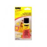 Клей UHU Creativ для ткани, шерсти и лент, 38 мл.