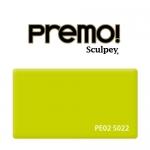 Sculpey Premo (PE02 5022), васаби