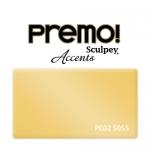 Sculpey Premo Accents (PE02 5055), под 18-каратное золото