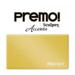 Sculpey Premo Accents (PE02 5517), античное золото