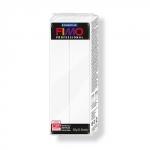 Fimo professional Большой блок, полимерная глина, белый, 350 г.