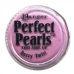 Пудра перламутровая Perfect Pearls, пастельный розовый, 2.5 гр.