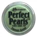 Пудра перламутровая Perfect Pearls, насыщенный зелёный, 2.5 гр.