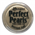 Пудра перламутровая Perfect Pearls, золотистая патина, 2.5 гр.